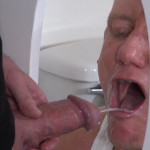 Raw-and-Rough-Jason-Mitchell-Mason-Garet-Nick-Moretti-and-Cope-Truck-Stop-Sex-Piss-play-01-150x150 Piss And Cock Play In A Truck Stop Bathroom With Four Truckers