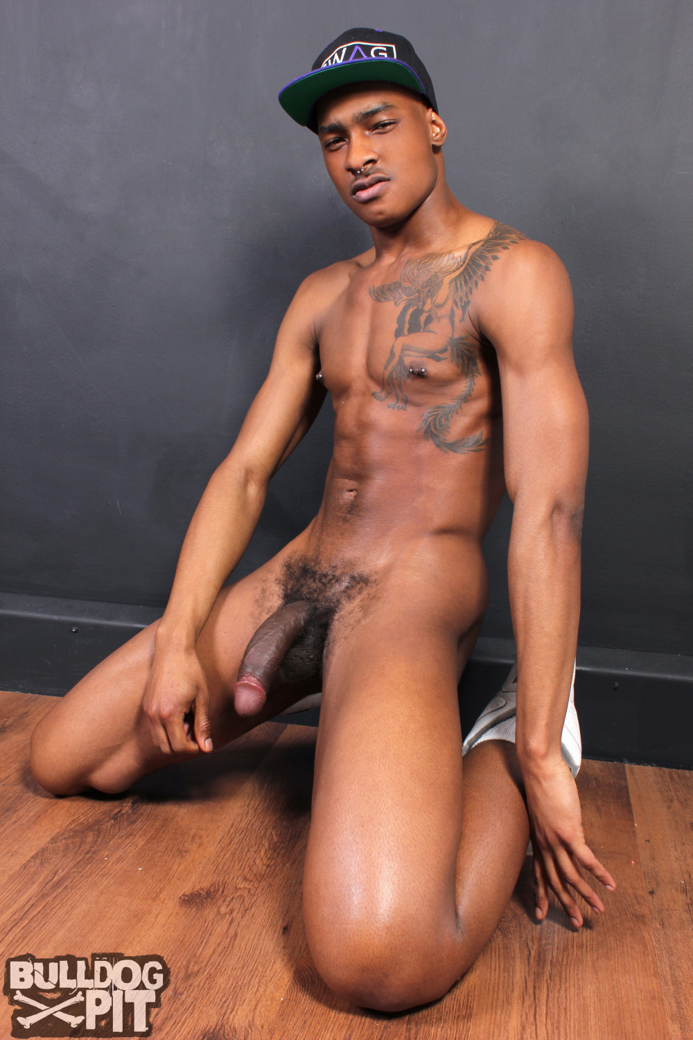 Bulldog-Pit-Marco-Session-and-Riley-Coxx-and-Tyler-Tyson-Interracial-Threesome-Big-Black-Cock-Amateur-Gay-Porn-15 Amateur Interracial Threesome In Underground London Sex Club