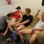 Fraternity-X-Andrew-Straight-Frat-Guys-Barebacking-Amateur-Gay-Porn-01-150x150 Amateur Straight Frat Guys Take Turns Barebacking A Pledges Raw Ass
