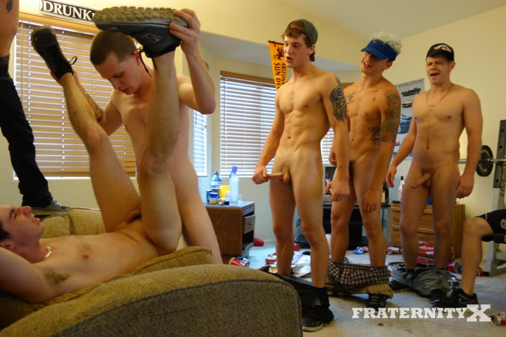 Fraternity-X-Straight-Frat-Guys-With-Big-Cocks-Barebacking-A-Tight-Ass-Amateur-Gay-Porn-34 Straight Frat Guys Barebacking A Tight Freshman Ass