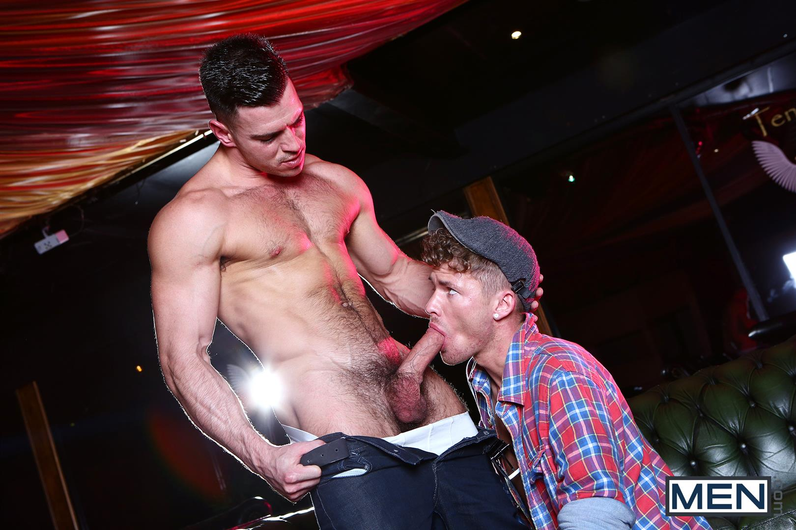 Men-Paddy-OBrian-and-McKenise-Cross-Muscle-Hunks-With-Horse-Cocks-Fucking-Amateur-Gay-Porn-12 Paddy O'Brian Fucking McKensie Cross With His Big Thick Cock