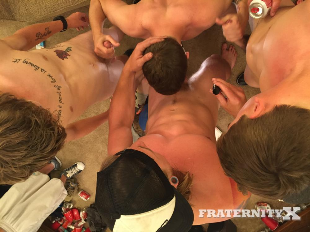 Fraternity X Drunk Frat Guys Barebacking A Freshman Ass Amateur Gay Porn 08 College Freshman Gets Gang Barebacked By Horny Frat Guys