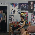 Fraternity-X-Naked-Frat-Guys-Bareback-Gang-Bang-Sex-Video-18-150x150 Visitor To The Fraternity House Gets Several Big Raw Dicks Up The Ass
